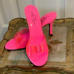 Cool Chinese Laundry Heels